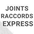 Joints raccord express
